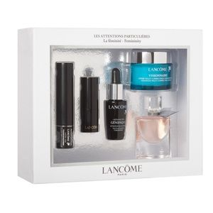 [NEW] 5 Piece Lancôme Gift Se